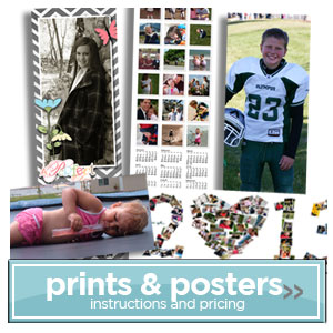 Print Pages Posters super high quality Quick